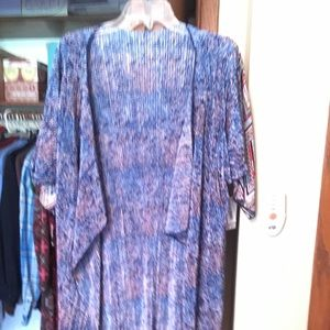 NWOT Small Lularoe Shirley